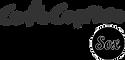 Cafe Caprice with Dj Sox logo