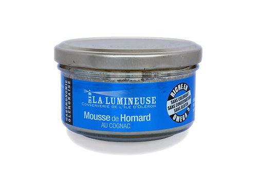 Mousse De Homard Au Cognac 120 gr