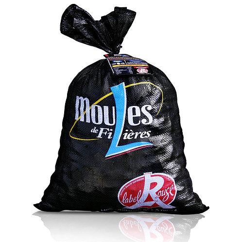 """Moules de filière """"LABEL ROUGE"""""""