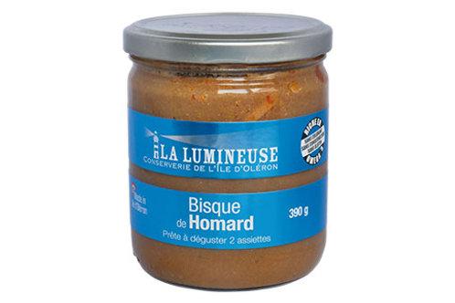 Bisque De Homard 390 gr