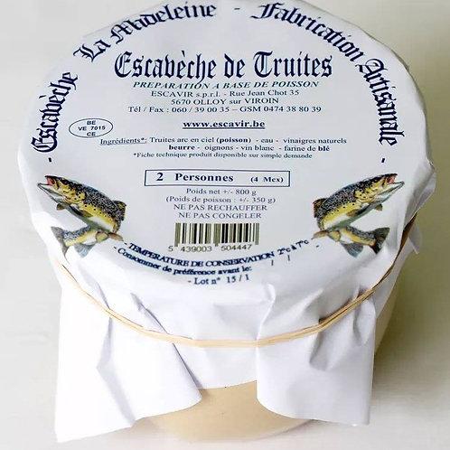 poissonnerie-écailler-traiteur- plateaux de fruits de mer- huîtres- crustacés-la-passion du gout-escavèche-la madeleine