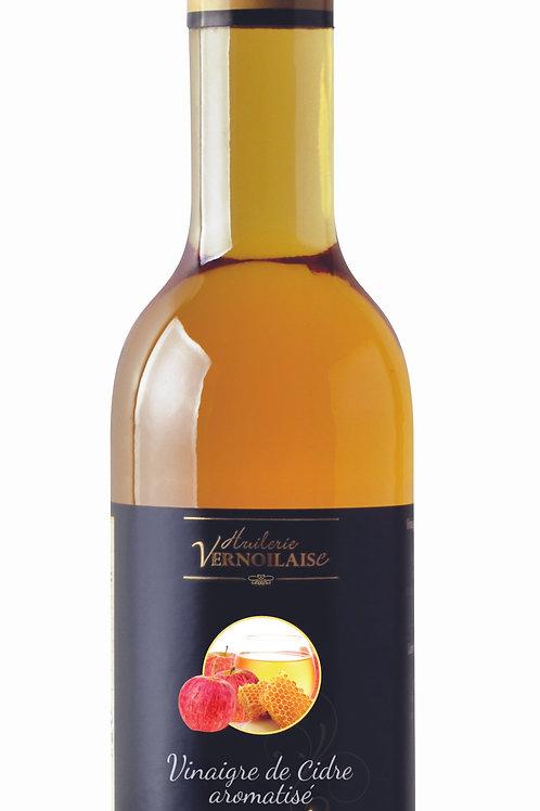 Vinaigre Cidre et miel 500 ml
