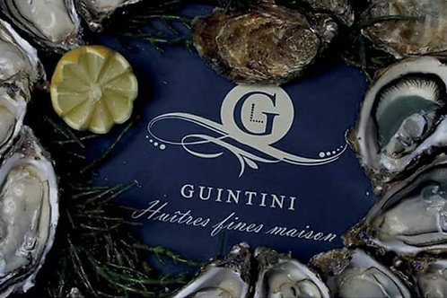 Creuse fine maison Guintini N°3