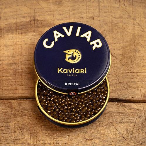 Caviar Kristal kaviari