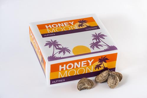 Huîtres cocktail du canada honey moon / 12 pces