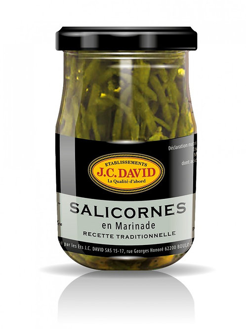 SALICORNES DE LA BAIE DE SOMME 140 G