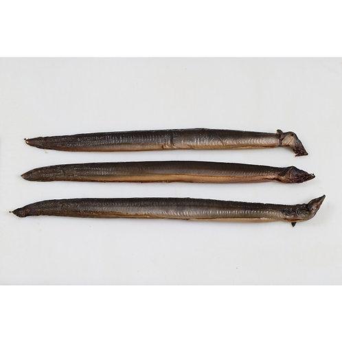 Anguille fumée entière (prix pce)