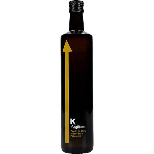 Huile d'olive de Karlos Arguiñano 25 cl