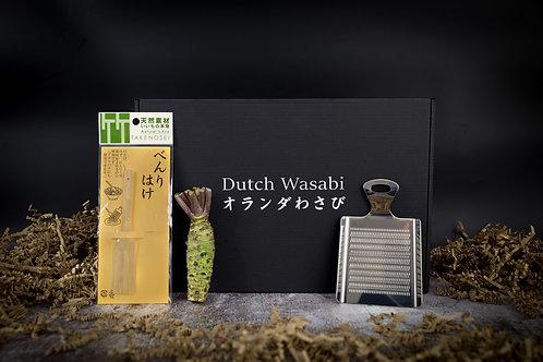 Coffret wasabi