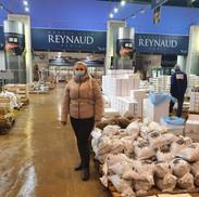 Reynaud Rungis Paris