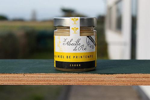 Miel de printemps - 250Gr