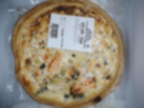 quiches artisanales