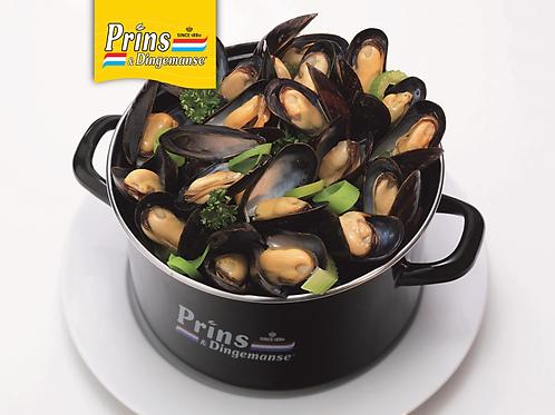 poissonnerie-écailler-traiteur- plateaux de fruits de mer- huîtres- crustacés-la-passion du gout-moules de zélande