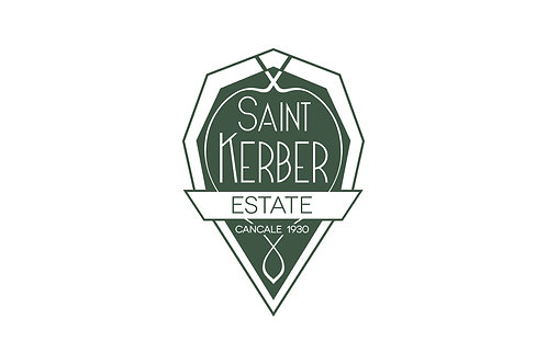 Fine d'Irlande Saint Kerber Cancale N°3