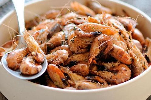 poissonnerie-écailler-traiteur- plateaux de fruits de mer- huîtres- crustacés-la passion du gout-crevettes grises