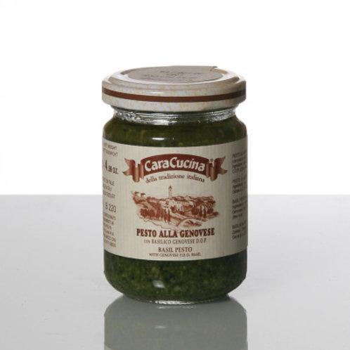 Pesto basilic 180 gr