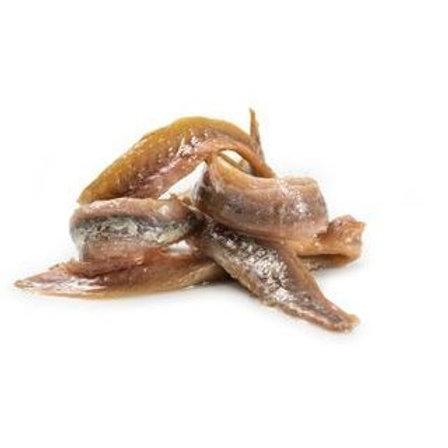 Anchois mariné