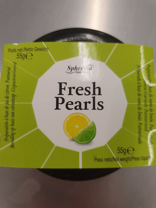 Perles de Saveurs 55 G