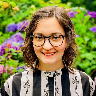 Rachel Rasmussen