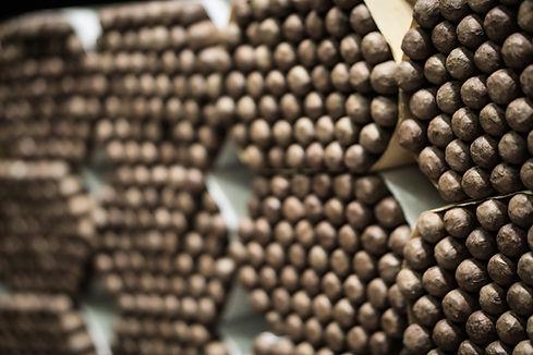 bundles of cigars