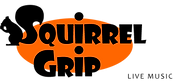 Squirrel Grip Logo