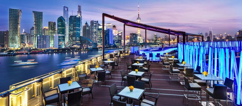 The world's 50 best bars 2019