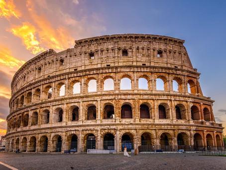ΠΤΗΣΕΙΣ 28 & 29 Οκτωβρίου για Ρώμη μέχρι 22€