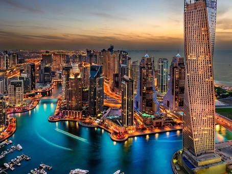 Γιατί το επόμενο σου ταξίδι πρέπει να είναι στο Ντουμπάι.