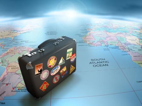 Τι δεν πρέπει να ξεχάσεις στο επόμενο ταξίδι σου!