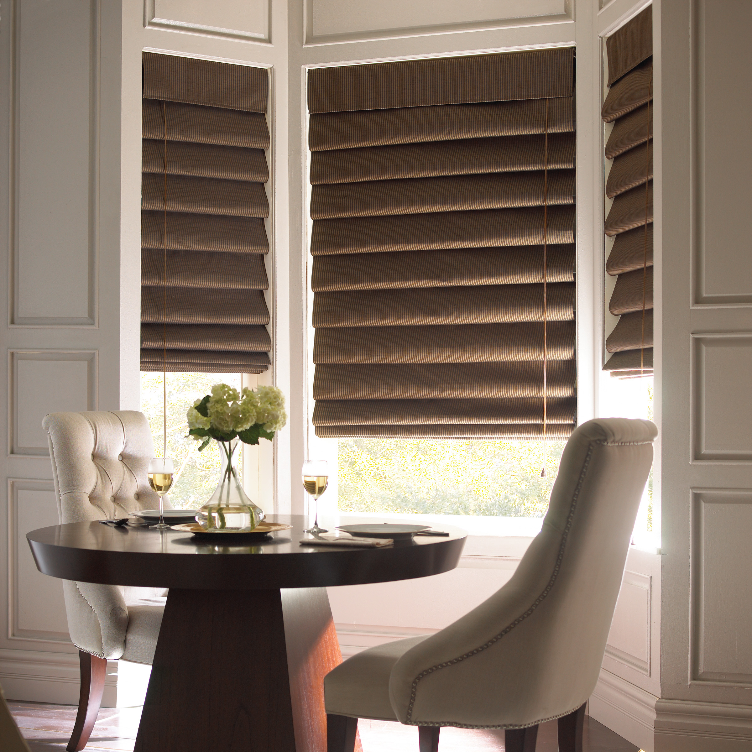 decoration-elegant-brown-bali-custom-tailored-looped-roman-shades-for-livingroom-decor-bali-roman-sh
