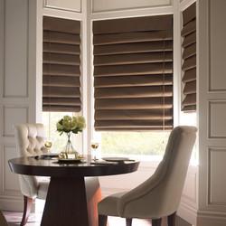 decoration-elegant-brown-bali-custom-tailored-looped-roman-shades-for-livingroom-decor-bali-roman-sh