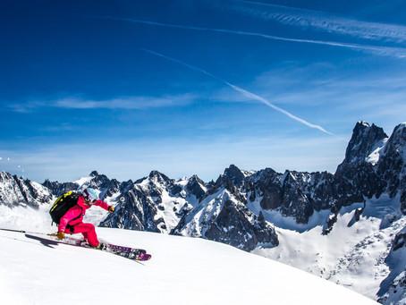Winter is coming: 5 top προορισμοί για σκι στην Ευρώπη!