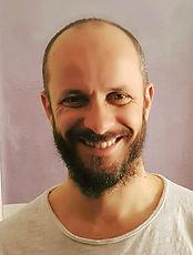 Saul Fiorello Rebirthing