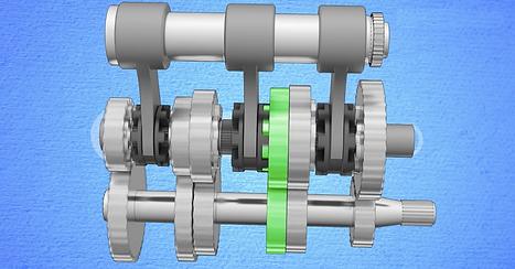 Transmission design