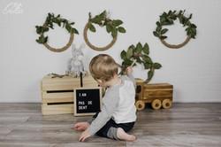 PHOTOGRAPHE_ENFANT_LAURENTIDES_ISA_OTIS_SMASH_THE_CAKE