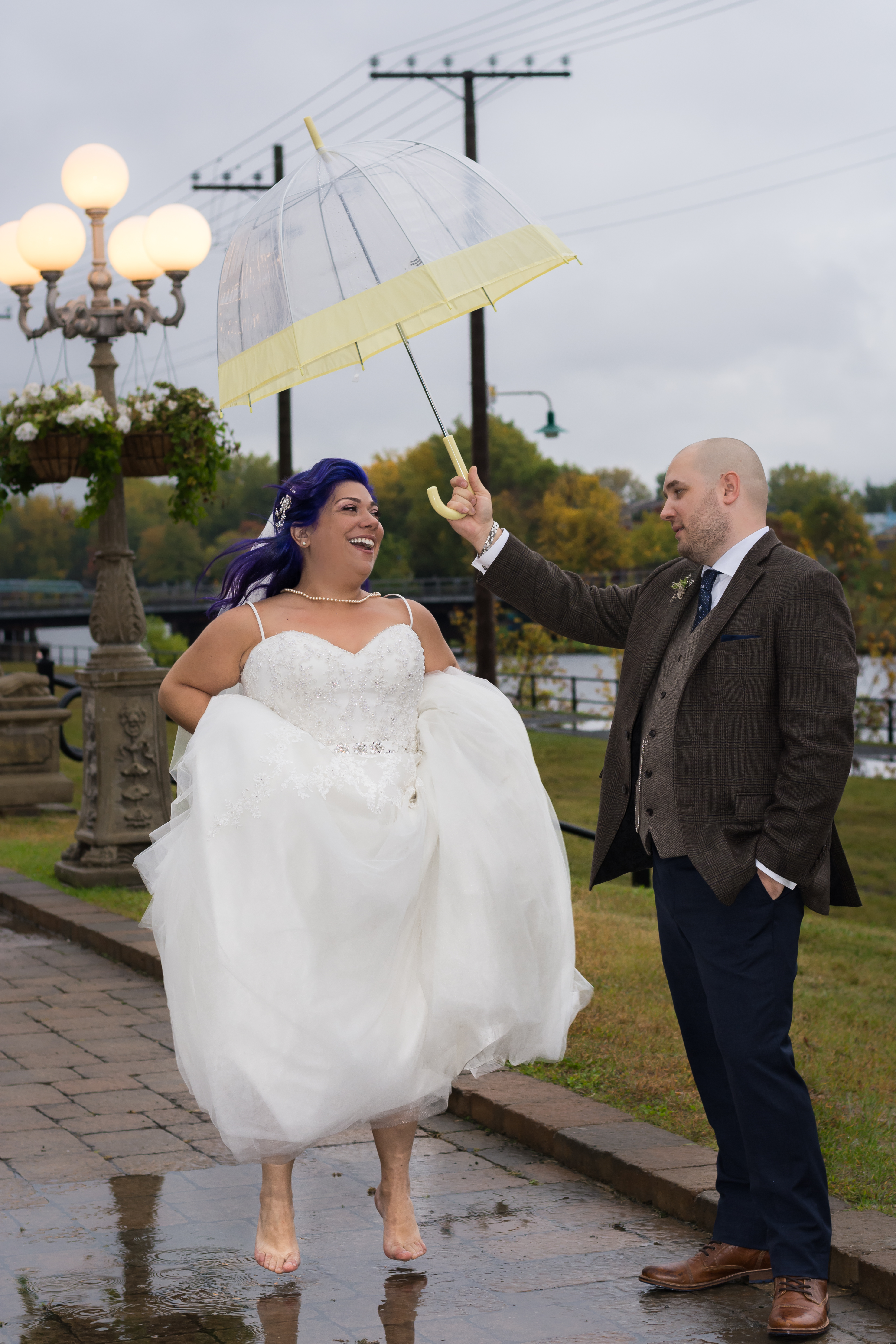 photos galerie mariages