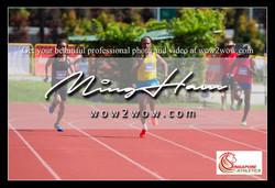 2018_Singapore Masters_0512 [Men M70 200m running 70014 70011 winner]
