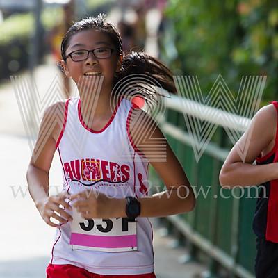 Trail Run Championship 2016