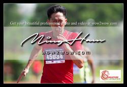 2018_Singapore Masters_0423 [Men M45 200m running 45034 winner]