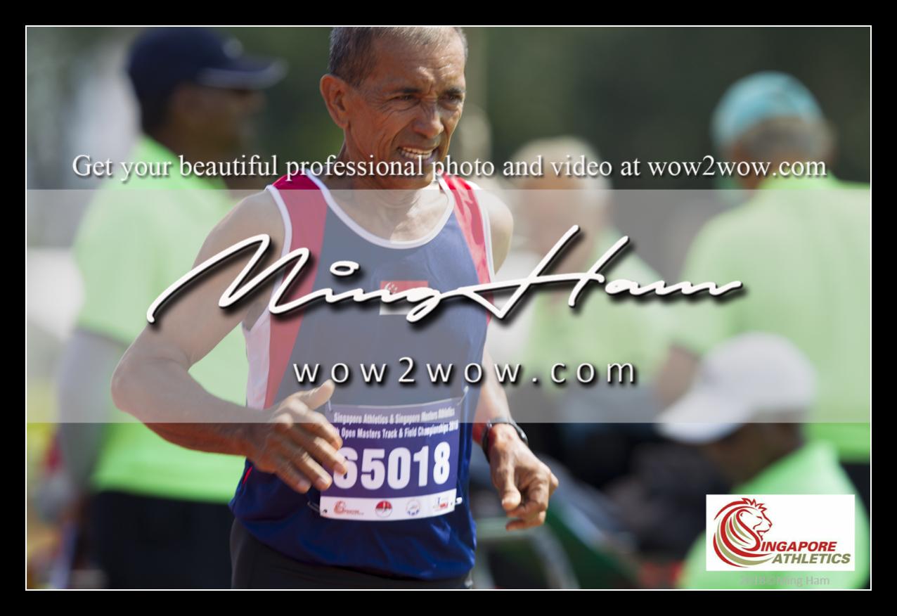 2018_Singapore Masters_0806 [Men M65 200m running 65018]