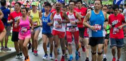Mileage Run 2016