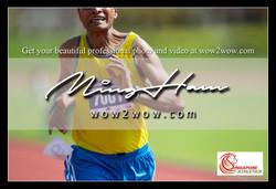 2018_Singapore Masters_0529 [Men M70 200m running 70011 winner]