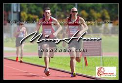 2018_Singapore Masters_0684 [Men M45 800m running 45059 45022 Shufflers Dominic]