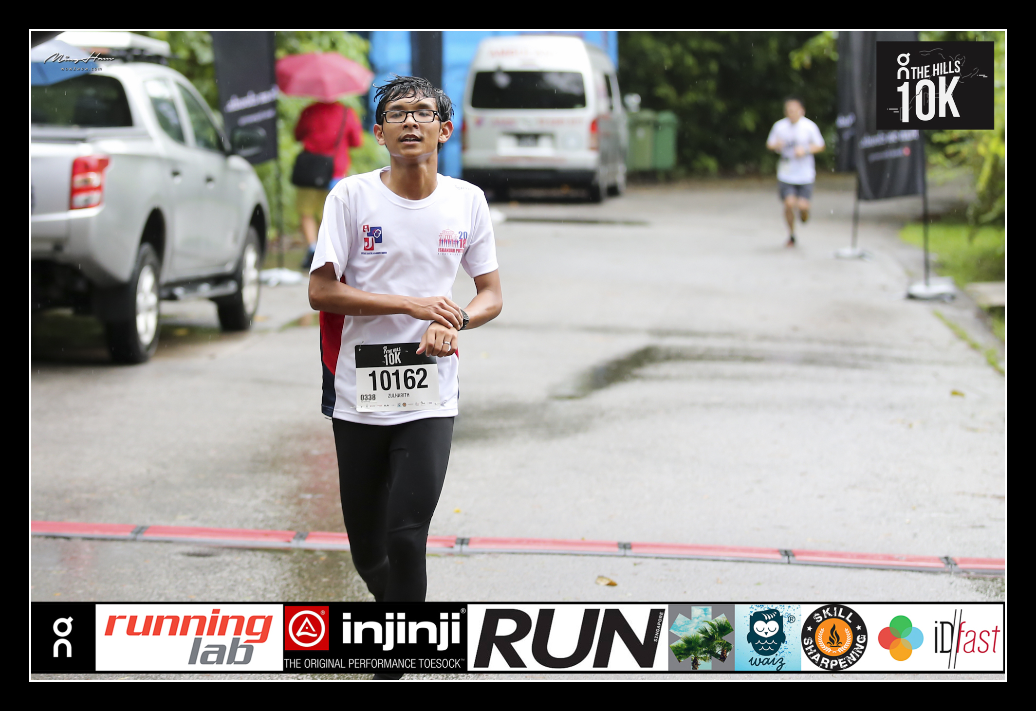2018_On The Hills 10K_AndyCF_3518