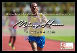 2018_Singapore Masters_0526 [Men M70 200m running 70011 winner]