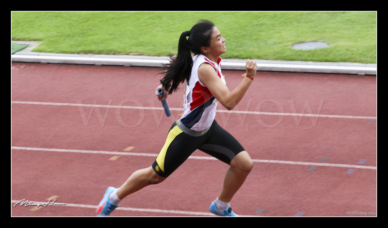 2018 National School Games Track & Field Championships_0034