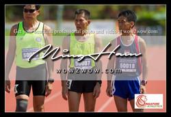 2018_Singapore Masters_0749 [Men M50 800m at start line 50039 SMTFA and 50007 MR25 and 50018]