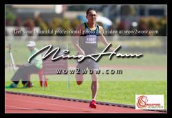 2018_Singapore Masters_0400 [Men M45 200m running 45037 winner]