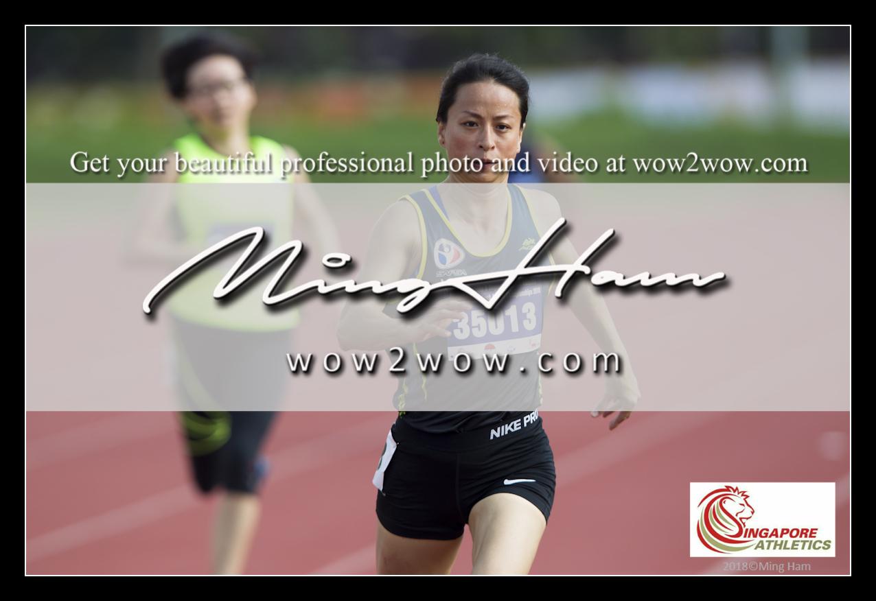 2018_Singapore Masters_0271 [Women M35 200m winner running 35013]