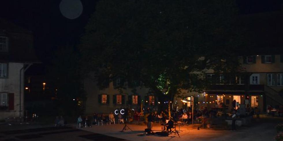 Kulturhof - Schloss Köniz   Konzert unter der Linde
